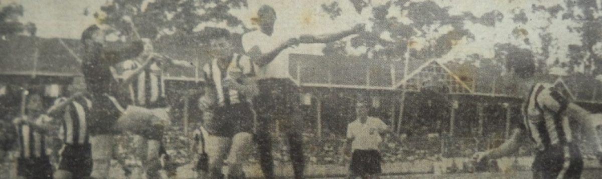 Arquivos de Futebol do Brasil